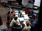 NRLI table discussion