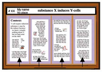 how to use indesign to create scientific poster