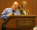 The State of NC Undergraduate Research Symposium